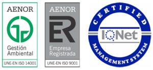 certificado ambiental para la distribución de gasóleo